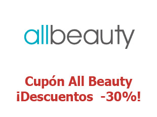 Cupon All Beauty