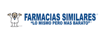 Cupon Farmacias Similares
