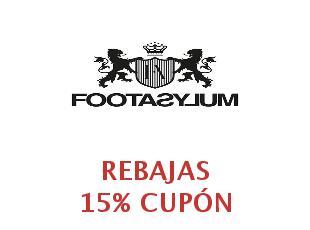 Cupon Footasylum