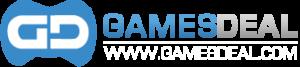 Cupon GamesDeal