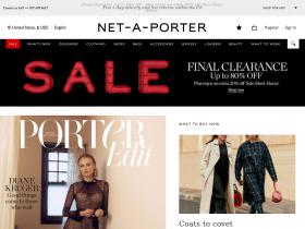 Cupon Net-a-Porter
