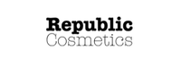 Cupon Republic Cosmetics