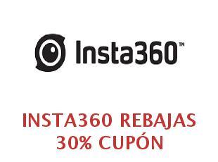 Cupon Insta360